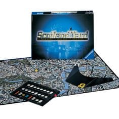 Ravensburger Scotland Yard SLO