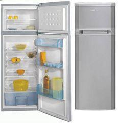 Beko prostostoječi kombinirani hladilnik DSA25020S