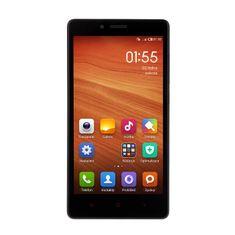 Xiaomi Redmi Note Pro (LTE), bílá