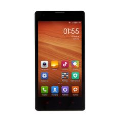 Xiaomi Hongmi, Redmi 1S, černá