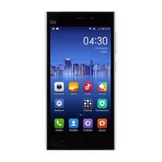 Xiaomi Mi3 16GB, Black - II. akosť