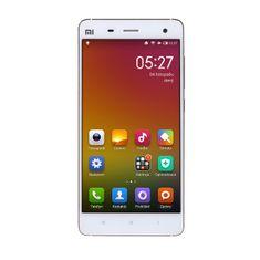 Xiaomi Mi4 16GB, bílá
