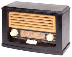 Orava radio RR-52