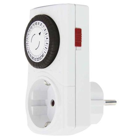 EMOS mehanički programator vremena - timer (P5523)