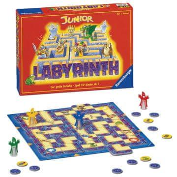 Ravensburger Labirint za otroke