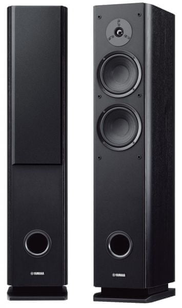 Yamaha NS-F160 (Black)