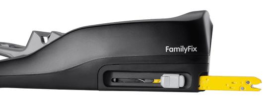 Maxi-Cosi podstavek - baza Family Fix - Odprta embalaža