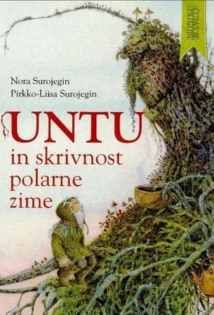 Nora Surojegin; Pirkko – Liisa Surojegin: Untu in skrivnost polarne zime