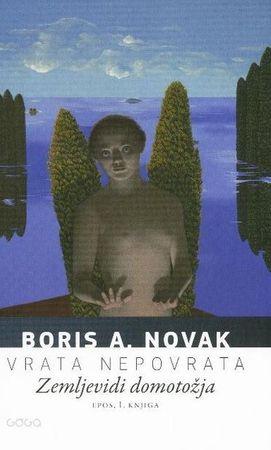 Boris A. Novak: Vrata nepovrata