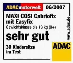 Maxi-Cosi podstavek - baza Easy Fix