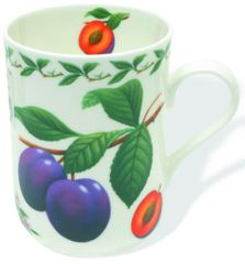 Maxwell & Williams Orchard Fruits-hrnek 300 ML švestka