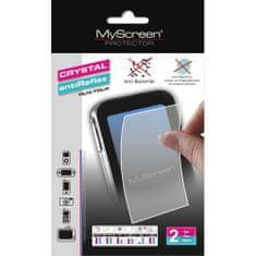MyScreen Protector zaščitna folija za GSM Apple iPhone 6, Antiflarex + Crystal,2 kos