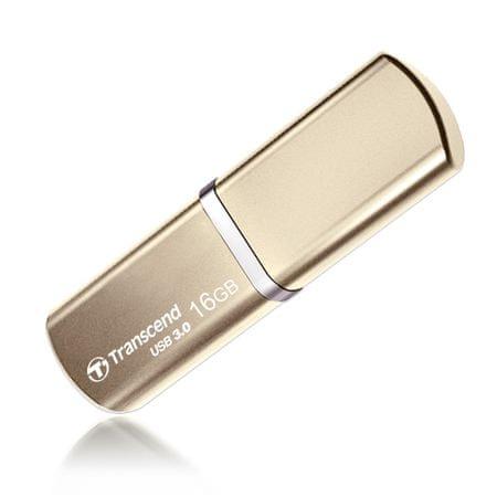 Transcend USB ključek 16 GB 820/SuperSpeed, 3.0, bakreno zlat (TS16GJF820G)