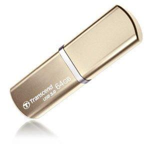 Transcend USB ključek 64 GB 820/SuperSpeed, 3.0, bakreno zlat (TS64GJF820G)