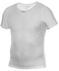 Craft majica s kratkim rukavima Cool Mesh Superlight Tee, muška, bijela