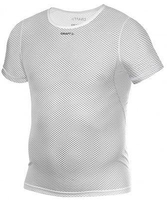 Craft majica s kratkim rukavima Cool Mesh Superlight Tee, muška, bijela, L