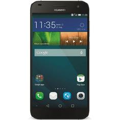 Huawei G7, černý