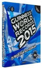 Guinnessova knjiga rekordov 2015
