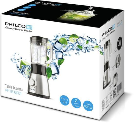 Philco stolní mixér PHTB 6001