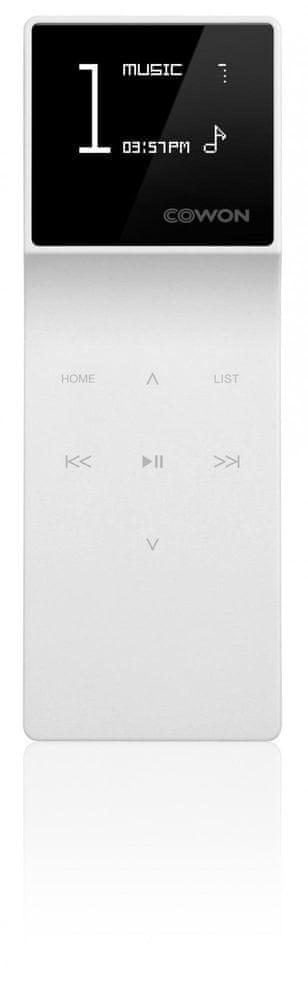 Cowon iAudio E3 / 16 GB (White)