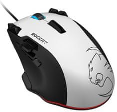 Roccat TYON - Multi-Button Gaming Mouse, white