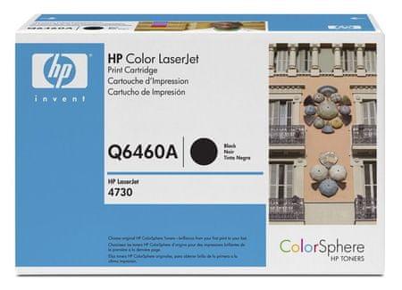 HP toner LJ 4730mfp, 12000 strani, black