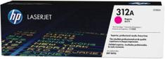 HP toner LaserJet 312A, 2700 strani, magenta