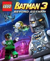 Warner Bros Lego Batman 3: Beyond Gotham (PC)
