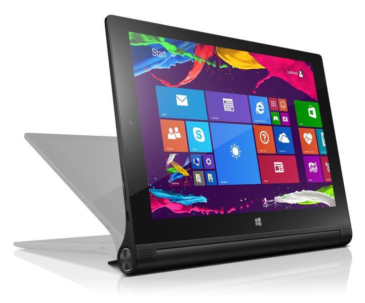 Lenovo Yoga Tablet 2 10 LTE + klávesnice (59429205) - II. jakost