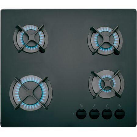 Teka płyta gazowa HF LUX 60 4G AI AL BLACK