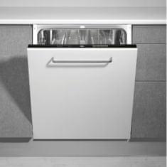 TEKA DW1 605 FI Beépíthető mosogatógép
