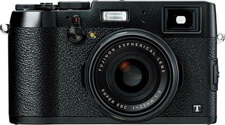 FujiFilm FinePix X100T - II. jakost