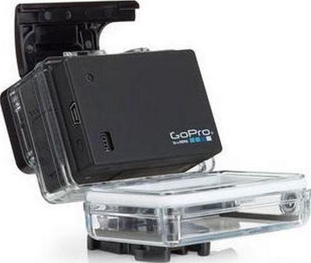 GoPro odstranljiva baterija BacPac