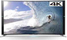 Sony 3D LED TV sprejemnik KD-65S9005B