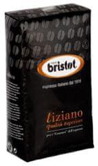 Bristot Tiziano szemes kávé, 1 kg
