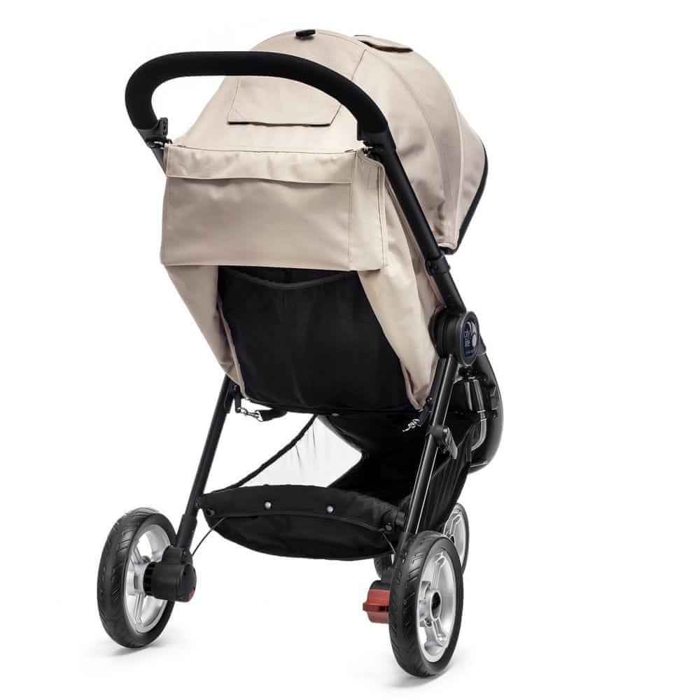 Baby Jogger City Lite 2019, Tan