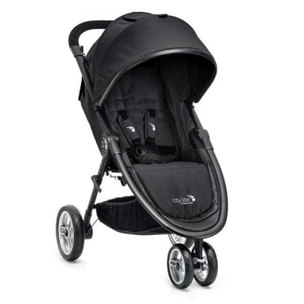 Baby Jogger City Lite 2017, Black