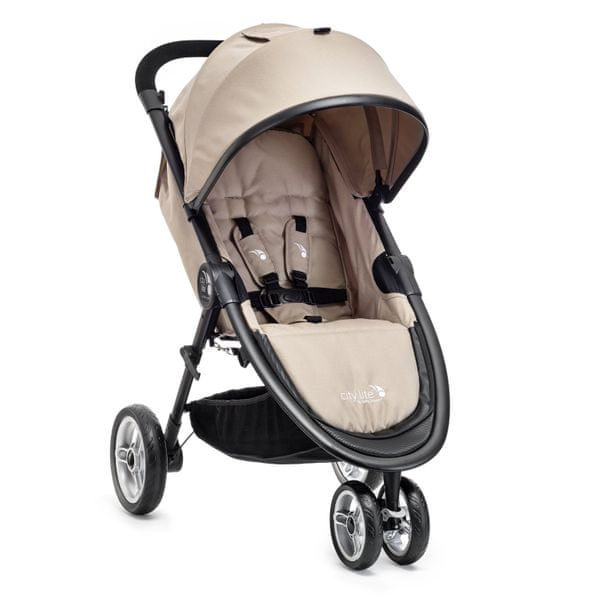 Baby Jogger City Lite 2017, Tan