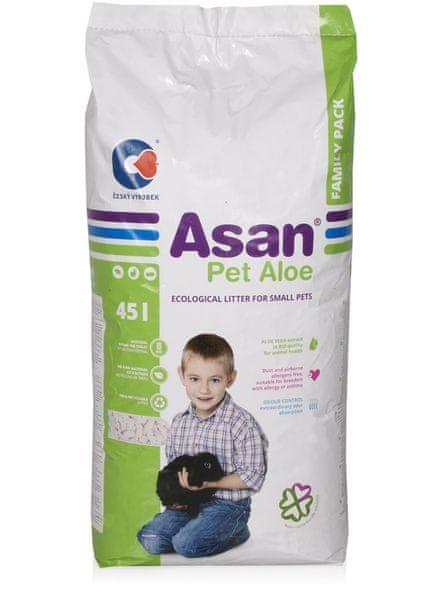 Asan Pet Aloe 45 L