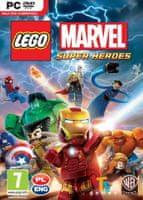 LEGO Marvel Super Heroes / PC