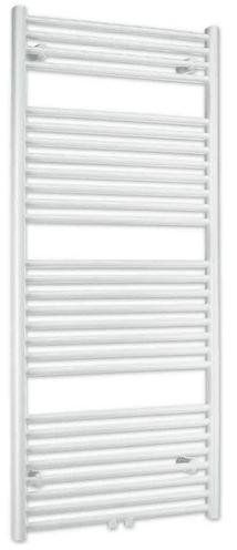Bial radiator Earth 450X1694, sredinski priklop
