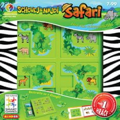 Mindok SMART - Safari