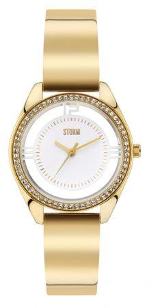 Storm zegarek damski Mini Pizaz Gold