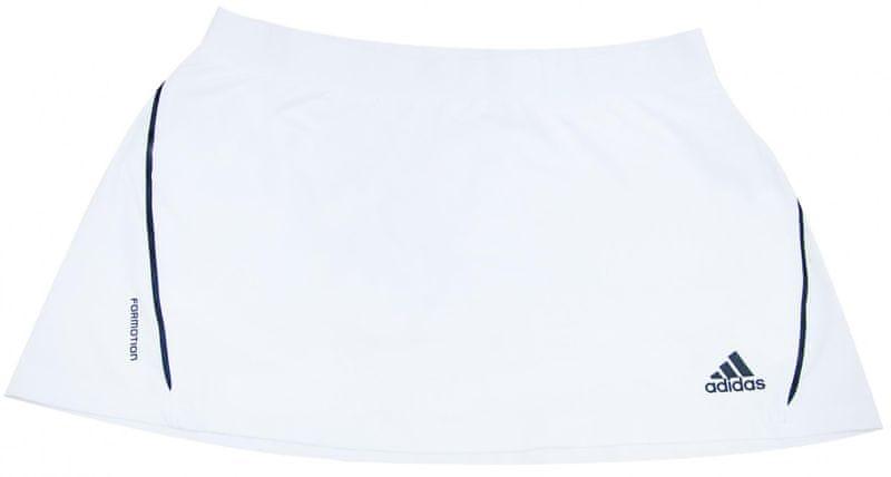Adidas BT Skirt bílá L