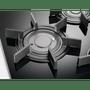 4 - Electrolux EGT6647LOK