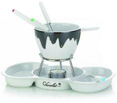 Kela Candis 7 db-os csokoládé fondue