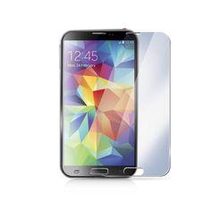 CELLY Kijelzővédő üveg, Samsung Galaxy Mini s5