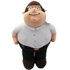 Family Guy Peter plüss figura 36 cm