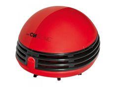 Clatronic odkurzacz stołowy TS 3530, czerwony