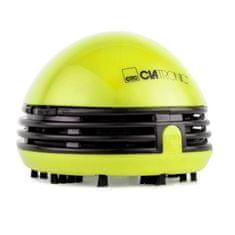 Clatronic odkurzacz stołowy TS 3530, żółty